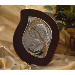 Italian Silver Mother and...