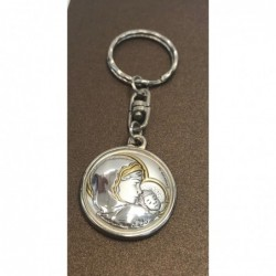 key chain - Mother & Child