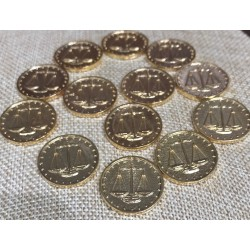 Gold Coins (Arras)