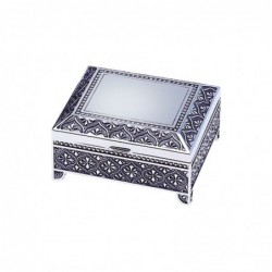 Jewelry Box Non Tarnish
