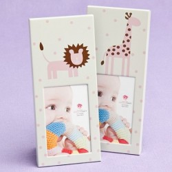 Animal Themed Baby Frames -...