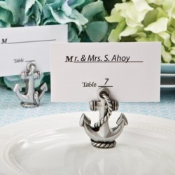 Nautical Anchor Place Card...