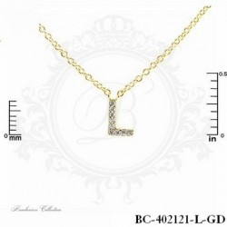 Necklace | Cubic Zirconia...