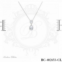 Necklace | Cubic Zirconia
