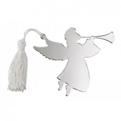 ANGEL TRUMPETER ORNAMENT
